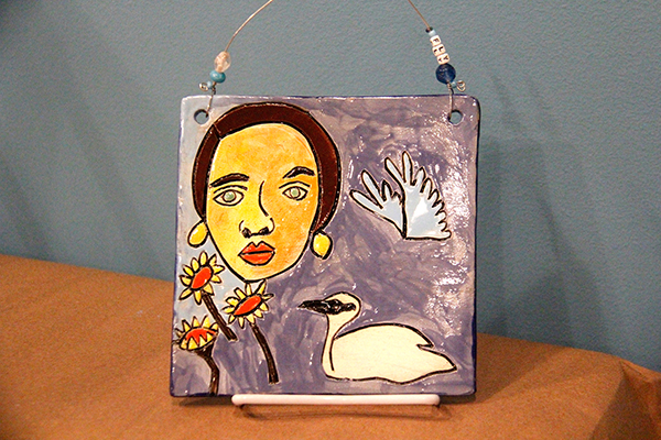 Portraits in Clay w/ Leanne Pizio (3 of 3)