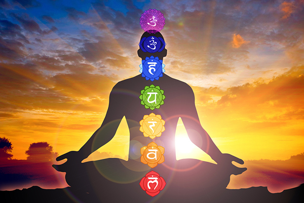 Our Bodies, Our Chakras: A 3-Part Session for Wellness w/ Terry Brown (3 of 3)