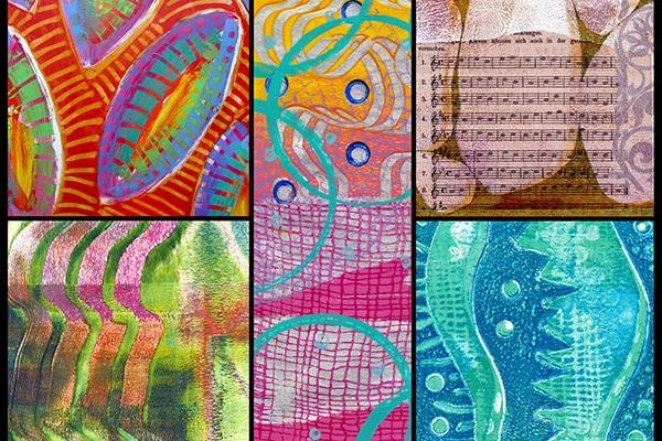 [FULL] Fiber Art: Kantha Quilts w/ Jacqui Mehring