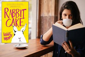Hirsch Reads: Monday Afternoon Book Club - Rabbit Cake @ Hirsch Center at Revolution Mill | Greensboro | North Carolina | United States