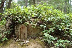 Fairy Gardens w/ Catherine Crowder @ Hirsch Center at Revolution Mill | Greensboro | North Carolina | United States