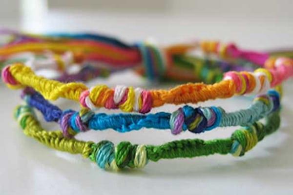 """[FULL] Misanga """"Good Luck"""" Bracelets w/ Jacqui Mehring"""