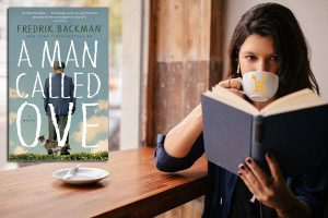 Hirsch Reads: Monday Afternoon Book Club - A Man Called Ove @ Hirsch Center at Revolution Mill | Greensboro | North Carolina | United States