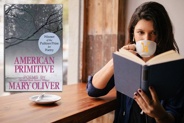 Hirsch Reads: Monday Afternoon Book Club – American Primitive