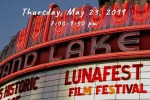 Event :: 10th Annual LUNAFEST Film Festival @ Community Theater of Greensboro   Greensboro   North Carolina   United States