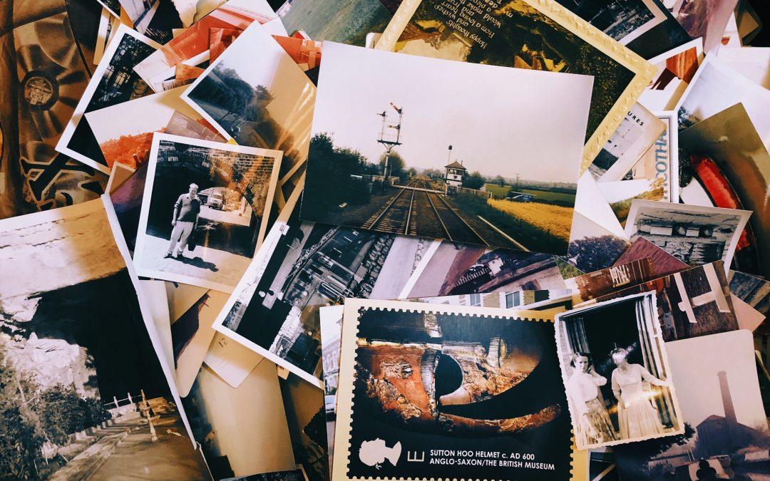 Photo Memory Keepsakes