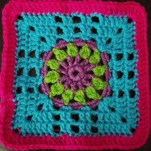 The Art of Crocheting with Vanessa McCormick @ Hirsch Center at Revolution Mill | Greensboro | North Carolina | United States