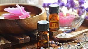 Intro to Aromatherapy Online – Reducing Stress & Meditation