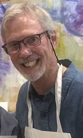 Open Studio Online with Bob Nordbruch
