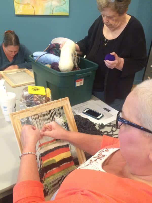 hirsch healing arts programs