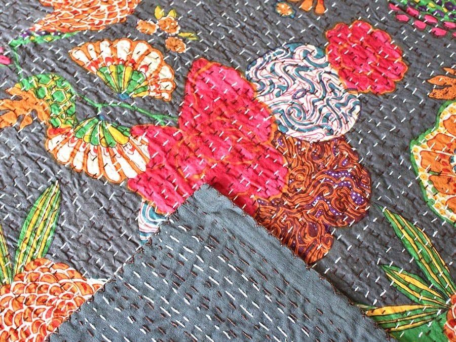Hand Stitching to Embellish Clothing Jacqui Mehring