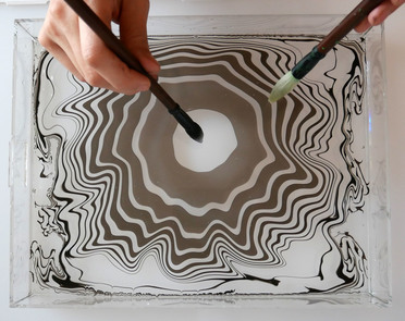 Paper Decorations Online with Susanne Baker